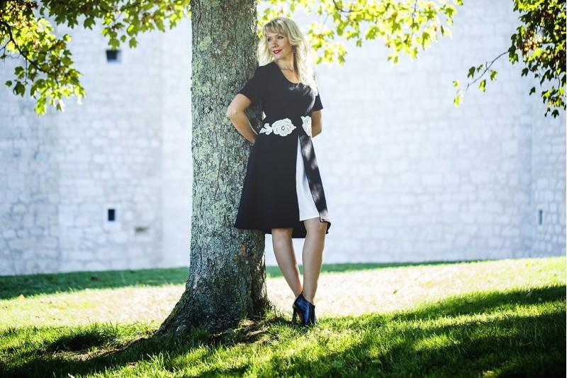 La petite robe noire selon Méri-Li en...
